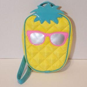 Pineapple backpack kids